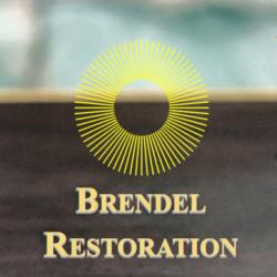Brendel Restoration
