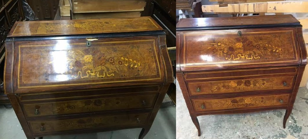 Furniture Restoration Refinishing Brendel